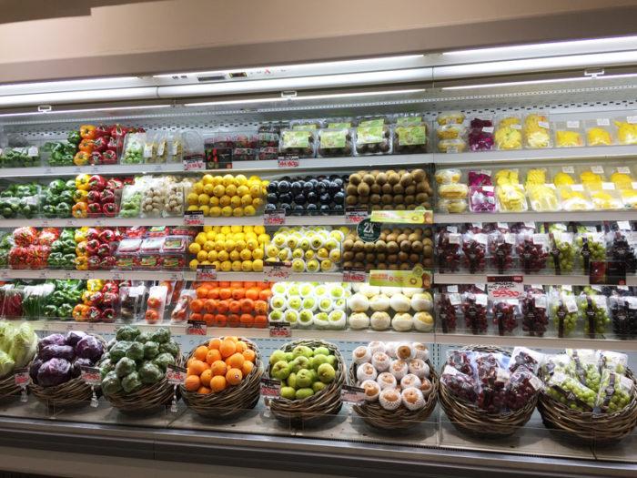 リッポモールスーパーマーケット