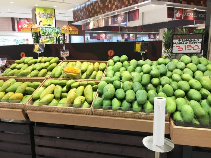 バリ島スーパーマーケット2