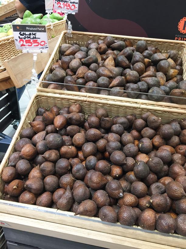 バリ島スーパーマーケット3