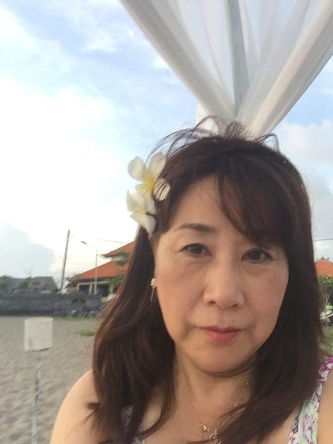 バリ島ロマンティックディナー